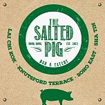 The Salted Pig