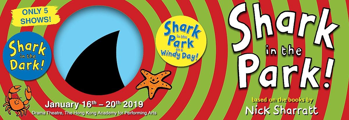 """""""Shark In The Park"""" @ KidsFest 2019"""