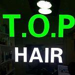 T.O.P. Hair