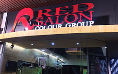 Colour Group Hair Salon - Red Salon(Tuen Mun)