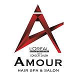 AMOUR HAIR SPA & SALON