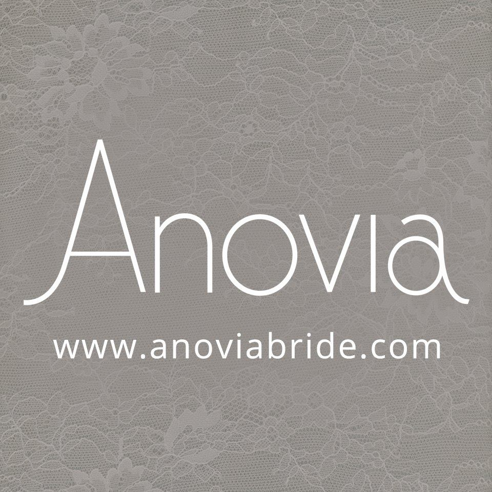 婚紗 禮服 - 租 晚裝 裙-Anovia 租借訂造 婚紗晚裝