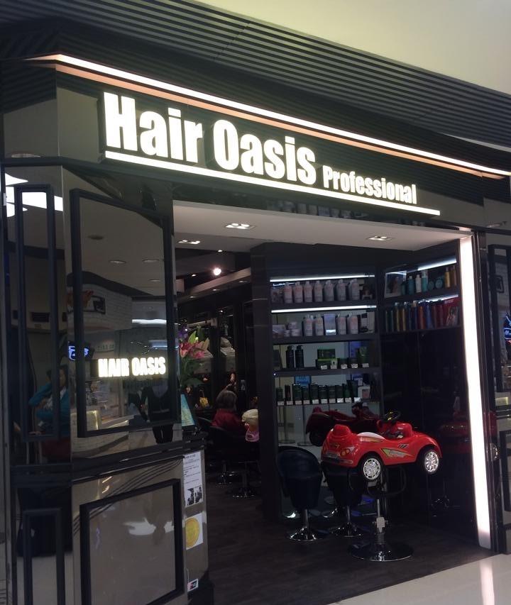Hair Oasis Professional (青衣城)