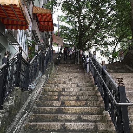 【情侶好去處】漫遊舊香港 上環特色街道隱世cafe推介
