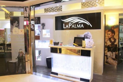 La Palma (南豐廣場)