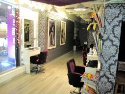 黑木 Wood Salon [兆和街分店]