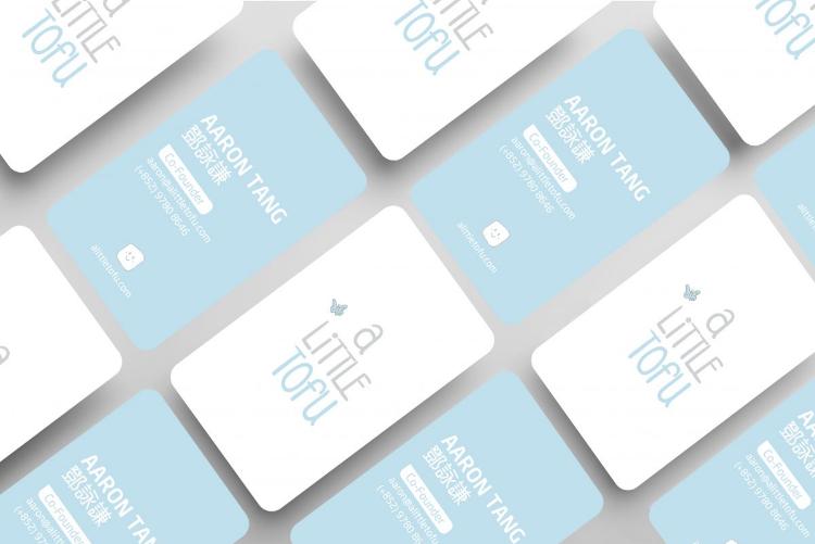 Logo and Namecard Design