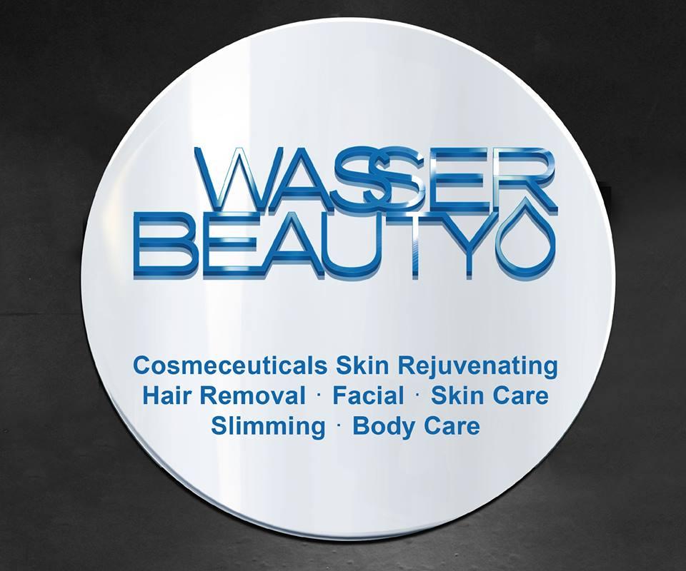 Wasser Beauty 華莎美容皮膚健康療理中心