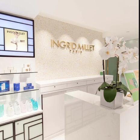 INGRID MILLET PARIS (沙田新城市店)
