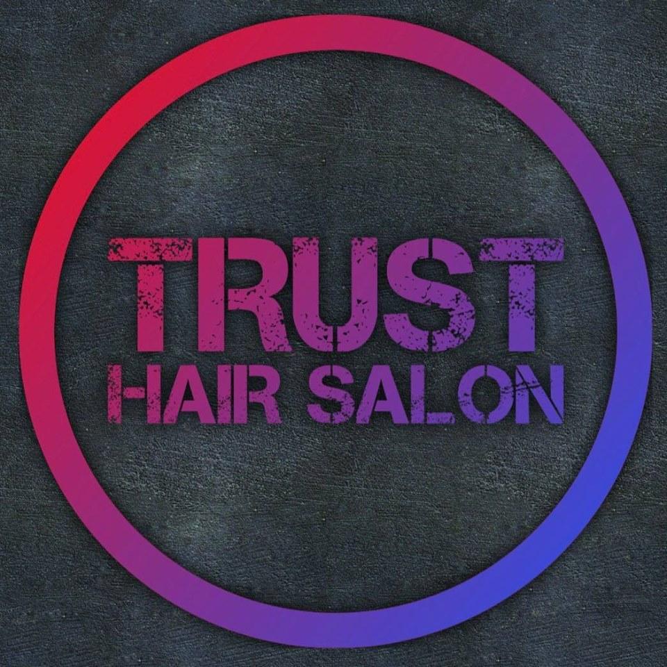 Trust Hair Salon (大埔)