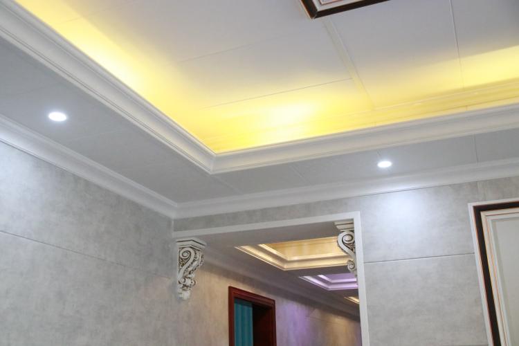 天花及牆身用竹木纖維牆板