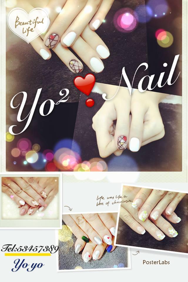 Yo2 Nail