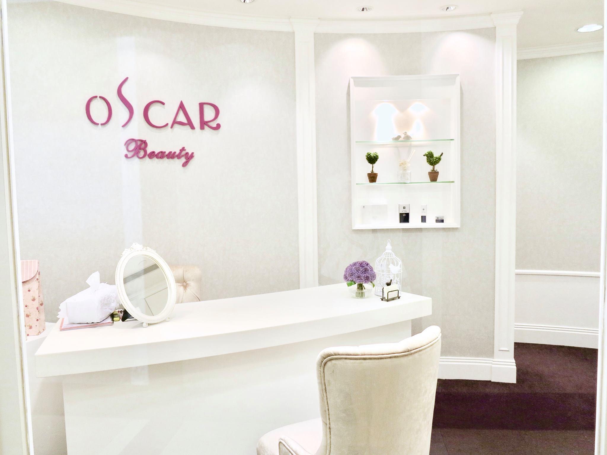 Oscar Beauty 奧斯卡美容中心