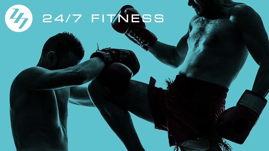 FREE: 1 on 1 Person Muay Thai Training Lesson