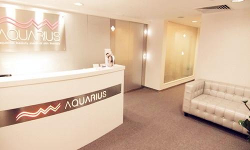 Aquarius Beauty 水瓶座美容健康纖體中心 (荃灣店)