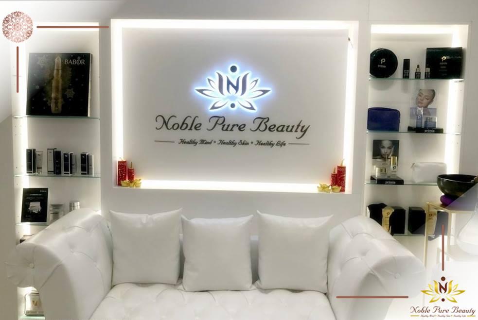 Noble Pure Beauty 還原肌齡中心