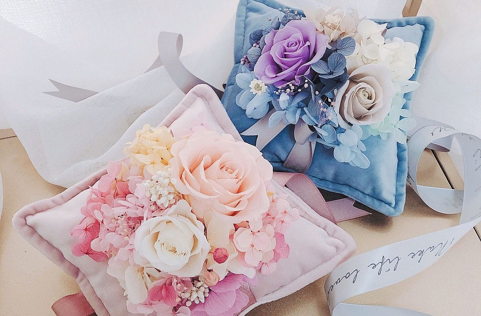 【Exclusive 20% Off】Preserved Flower Fragrance Pack Workshop
