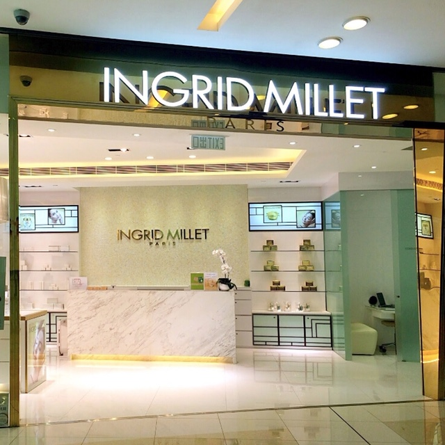 INGRID MILLET PARIS (奧海城店)