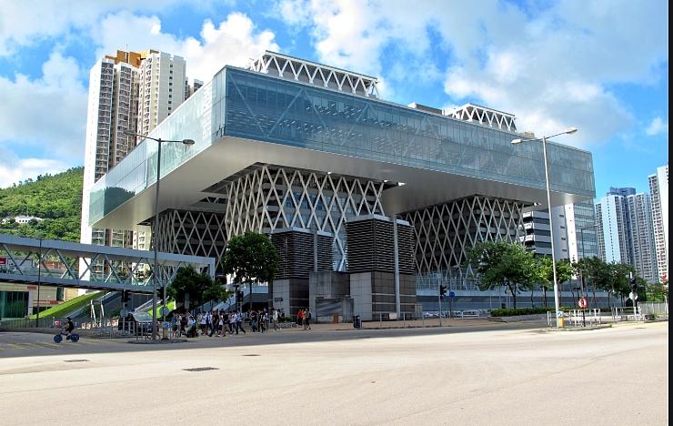 香港設計學院 產品設計專業設計文憑(夜校)