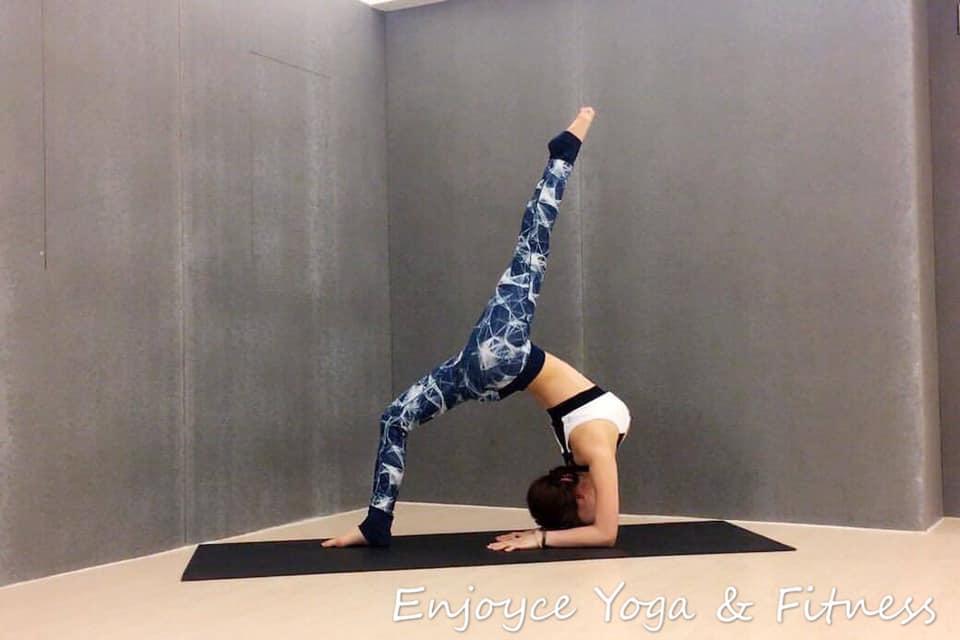 Enjoyce Yoga & Fitness(荃灣店)