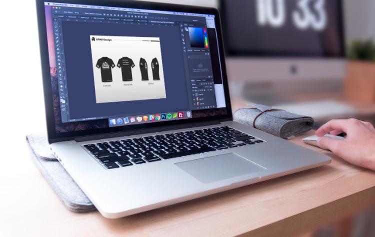 品牌企業識別規劃設計|品牌再造|招牌與印刷|服裝團體服設計|汽機車車體貼膜彩貼設計|束口袋設計