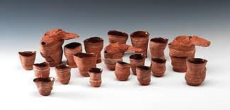 陶瓷茶具創作展覽