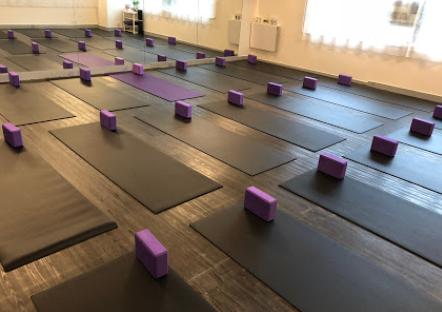 Sincere Yoga HK 善瑜伽