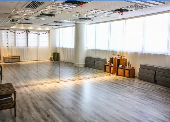 Yoga O Studio