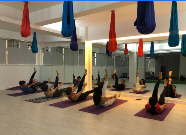Abira Yoga & Fitness Centre