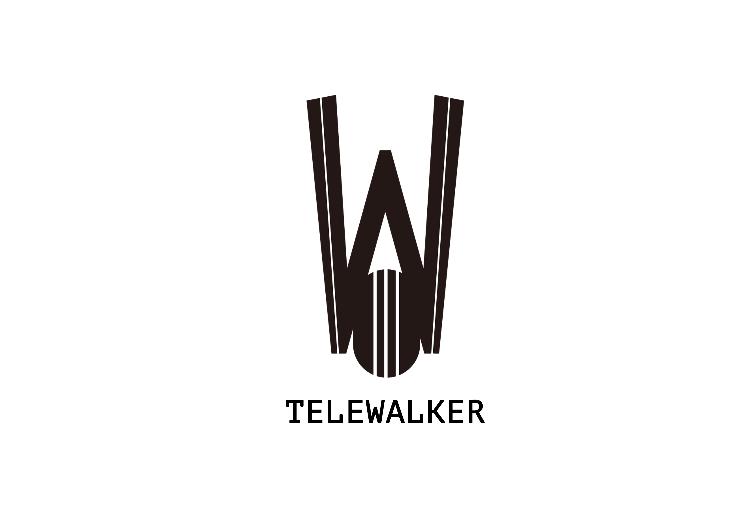這是一個電視機的logo設計,這個設計線條比較強烈及有一個輪子在下方。是為了表達出產品的堅固及流動性
