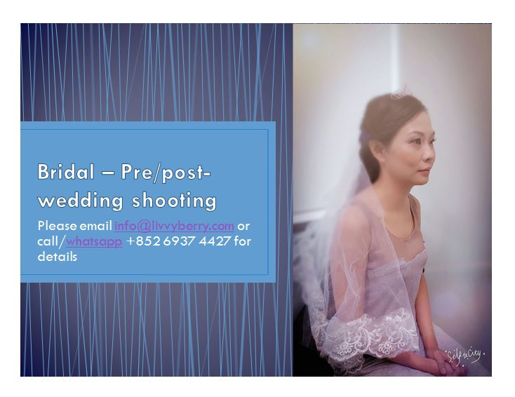Wedding photo make up and hair styling