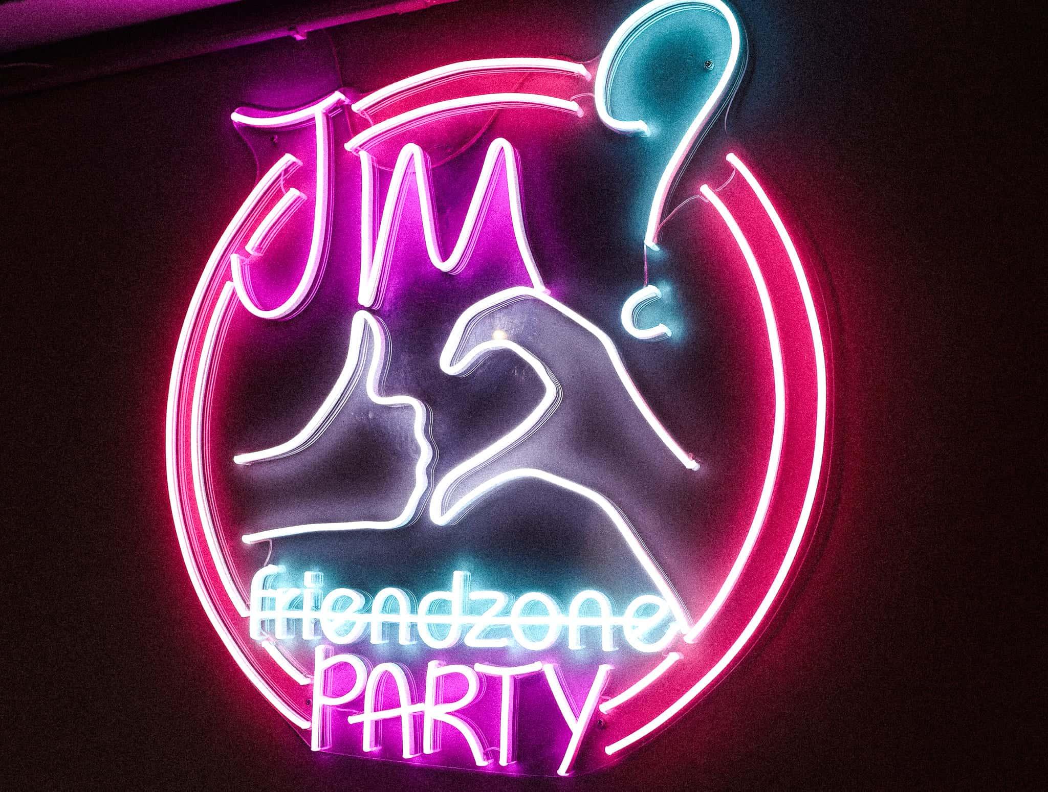JM Party