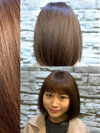 [Instant Refund] $1726/3 Sessions【Package Offer】Instant B5 Infant Complex Treatment + Shampoo, Cut and Blow Dry