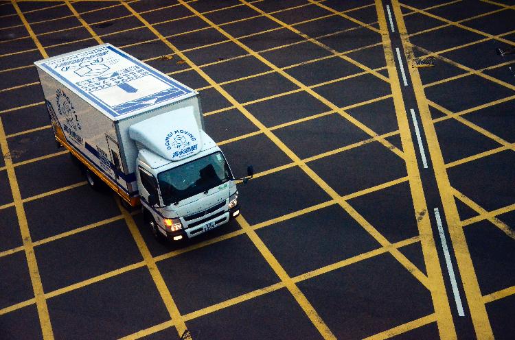 由內而外的專業搬運團隊-由服務品質到車身設備都一絲不苟,務求帶給您優質的搬運體驗