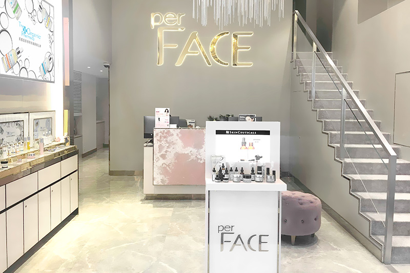 per FACE Aesthetic (中環)