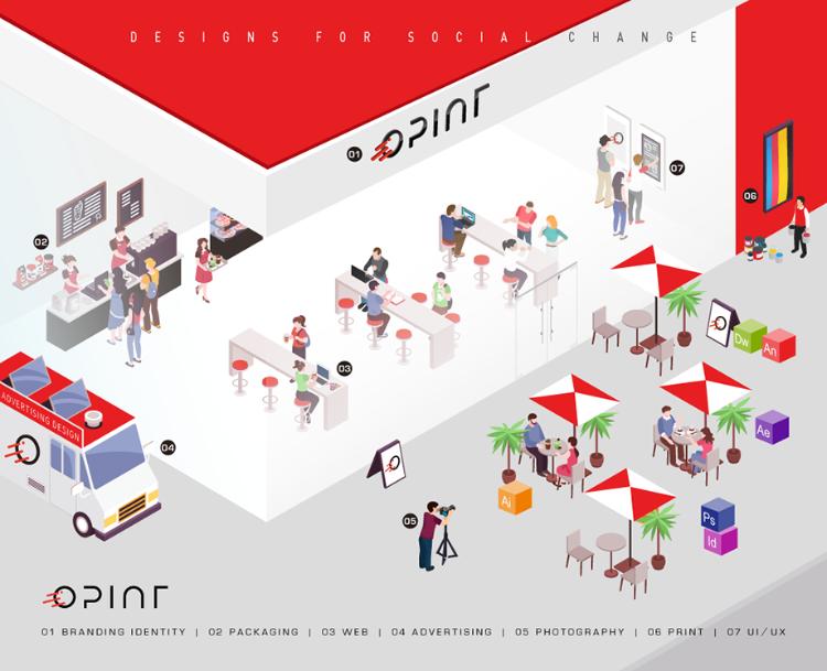 Protfolio: www.opint-design.com