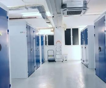 聯邦迷你倉-柴灣中心店