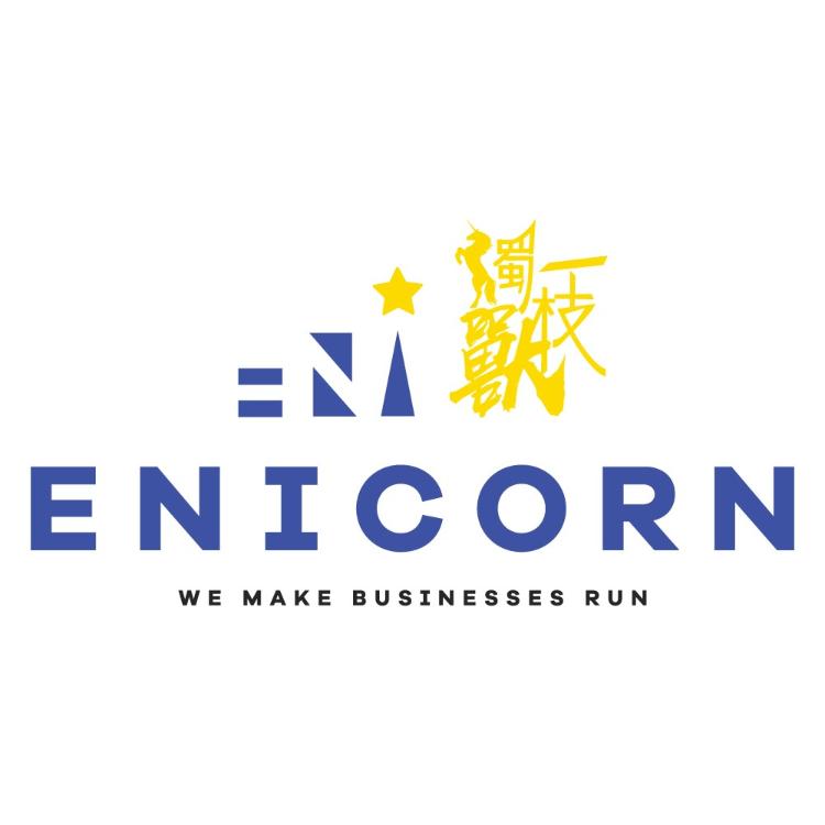Enicorn 一枝獨獸