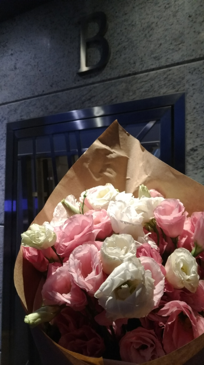 Flower delivery