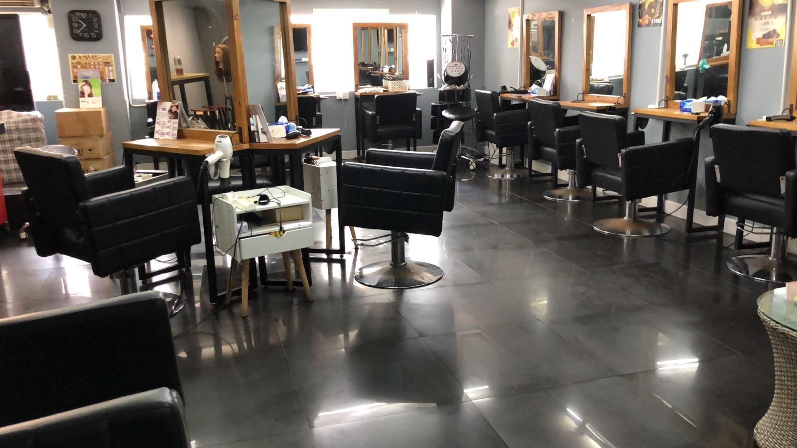 Kairos Hair Treatment Centre