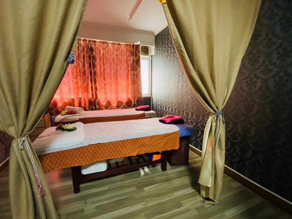金象泰式按摩 Chang Thai Massage