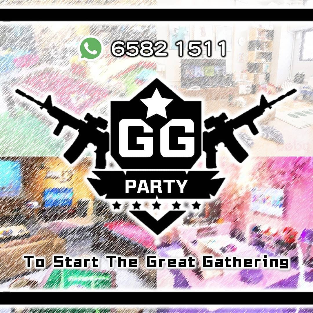 GG Party-Relax