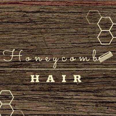 Honeycomb Hair