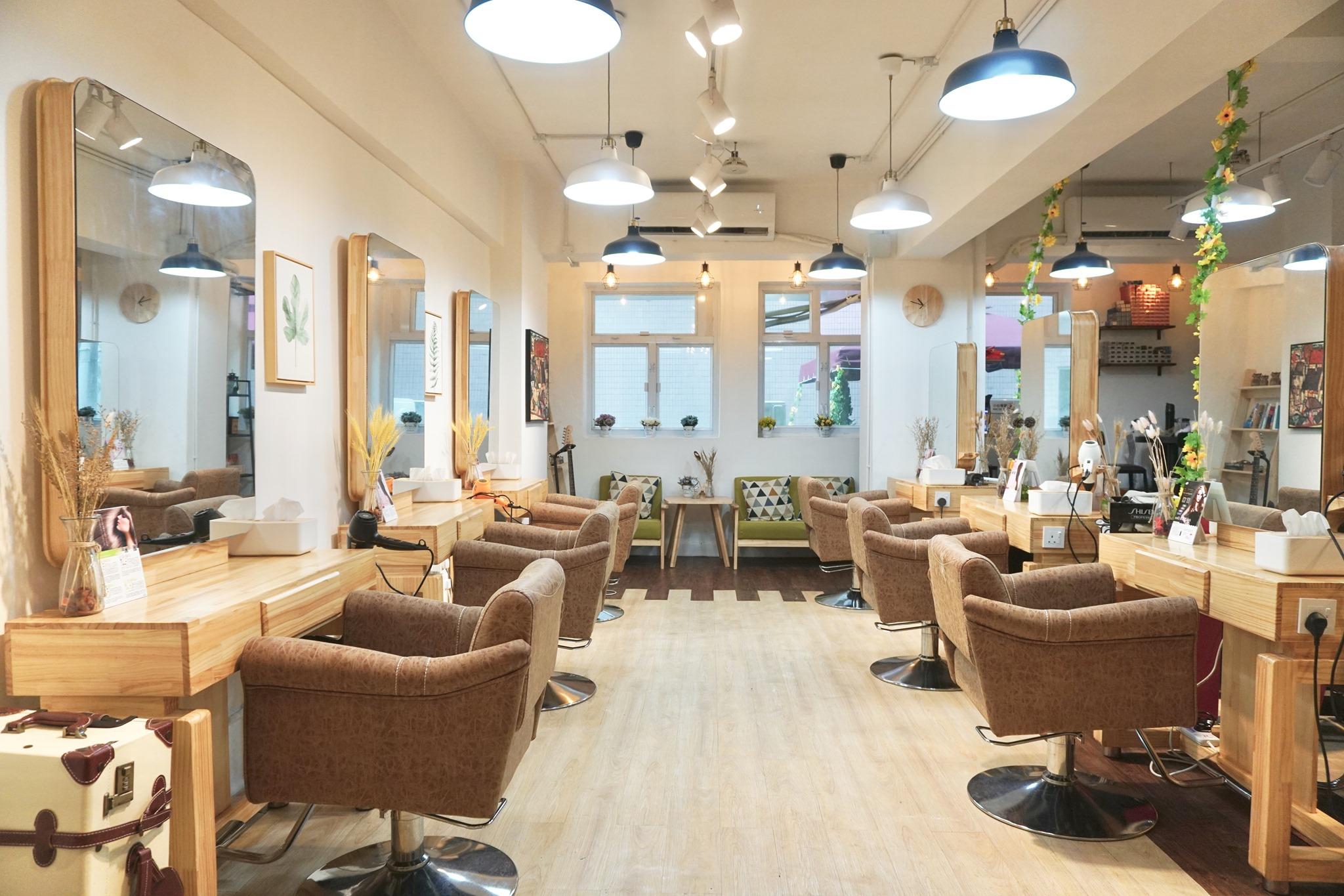 Hanabi Hair Studio