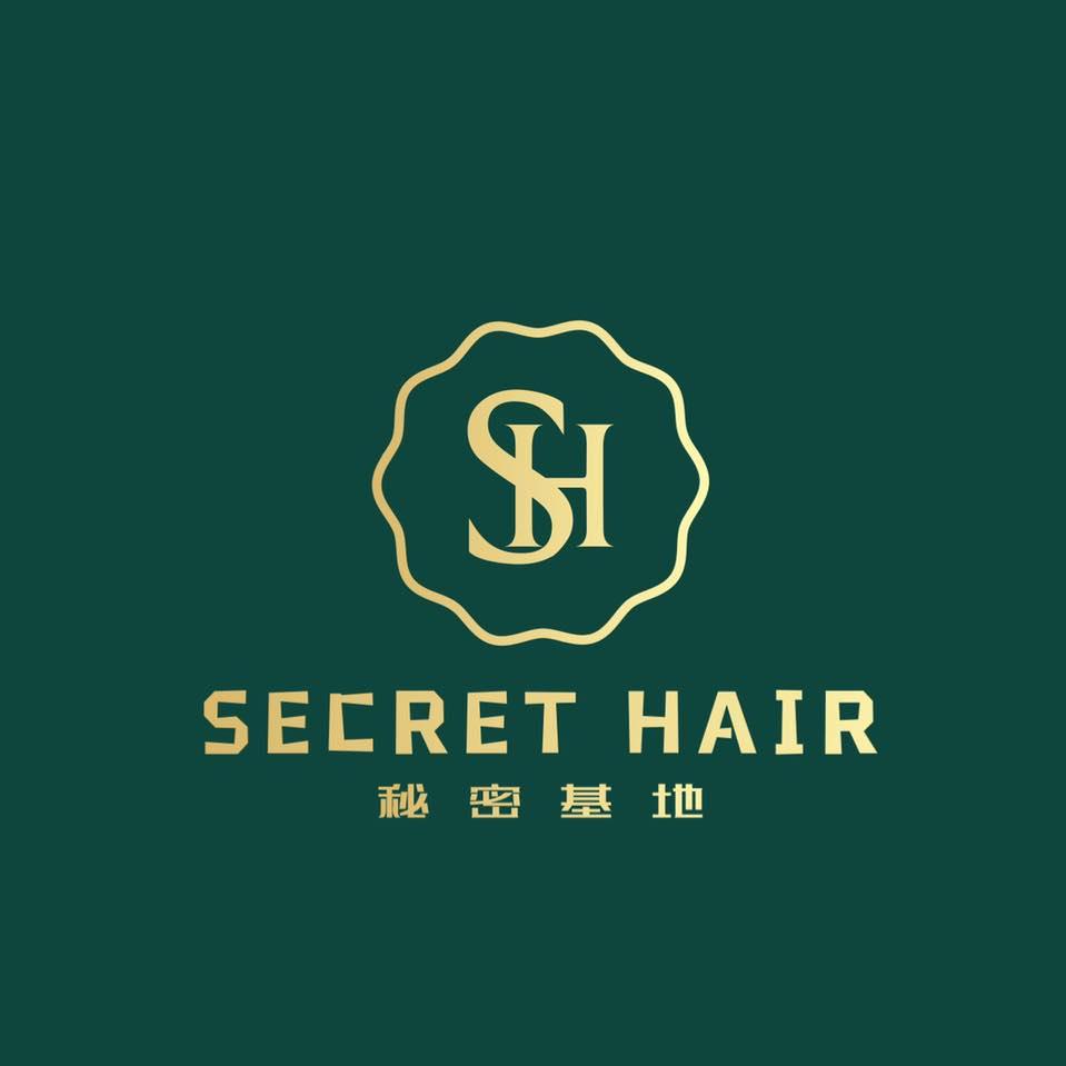 Secret HAIR - 秘密基地