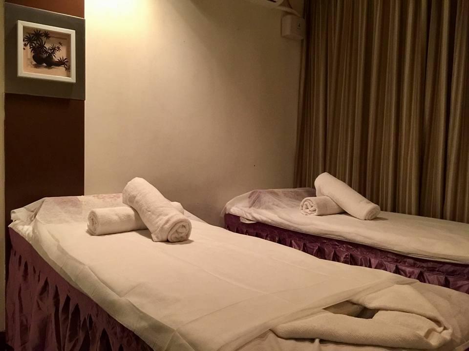 Maya Massage