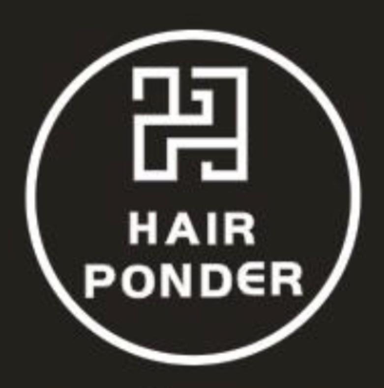 Hair Ponder