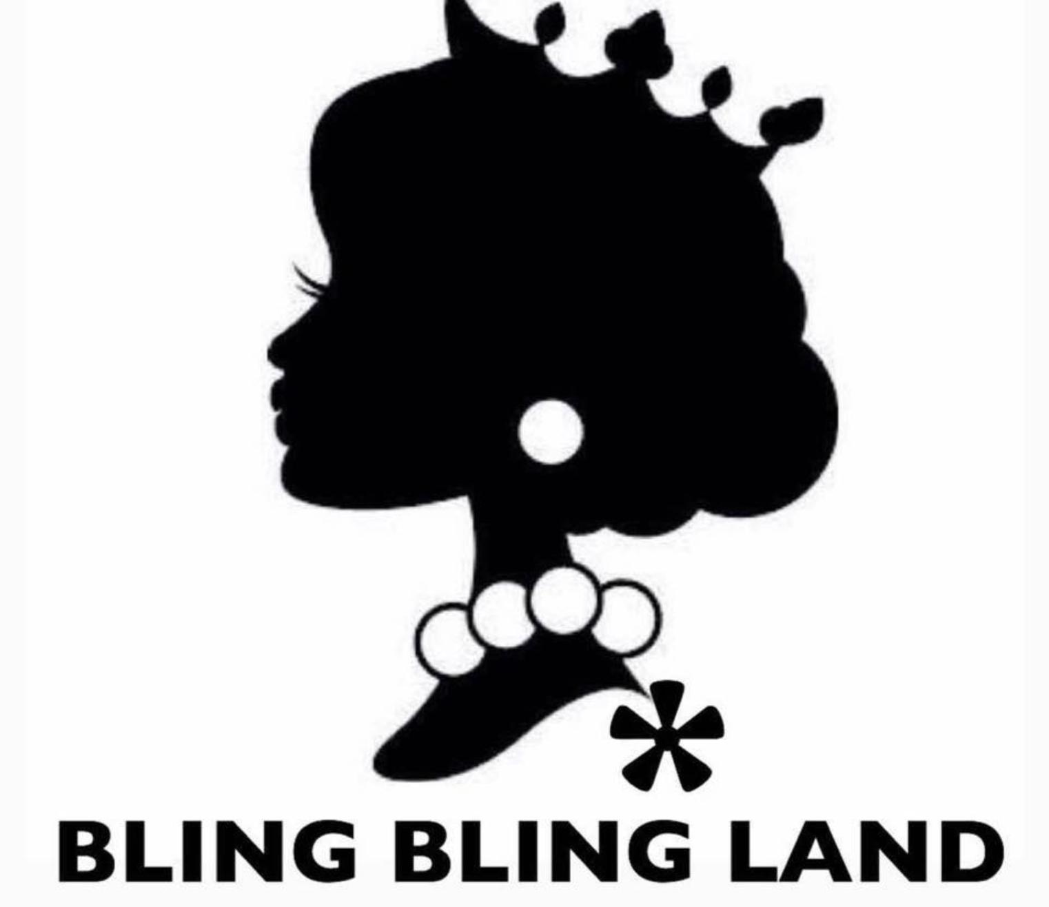Nails Bling Bling Land