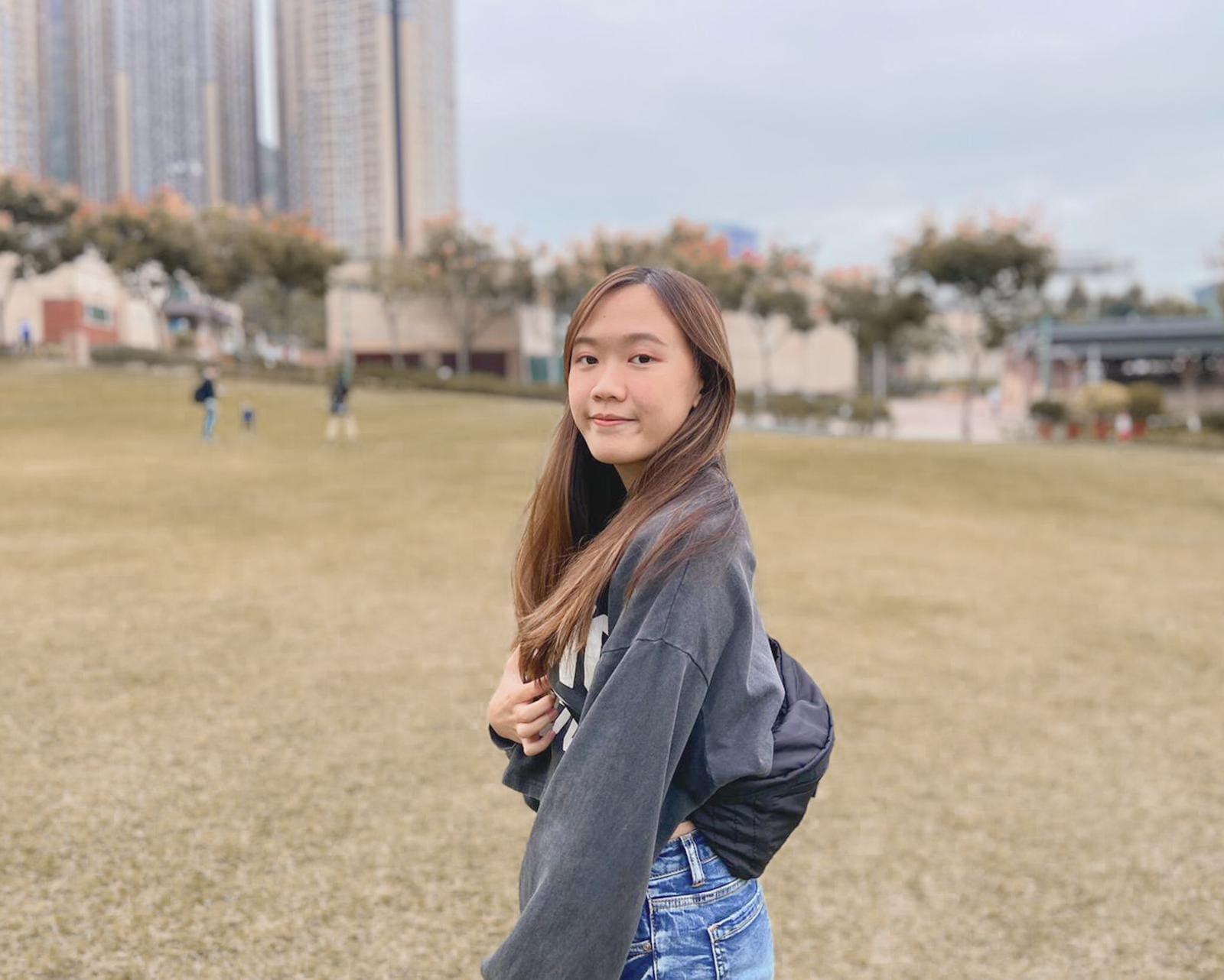 Miss Yuen