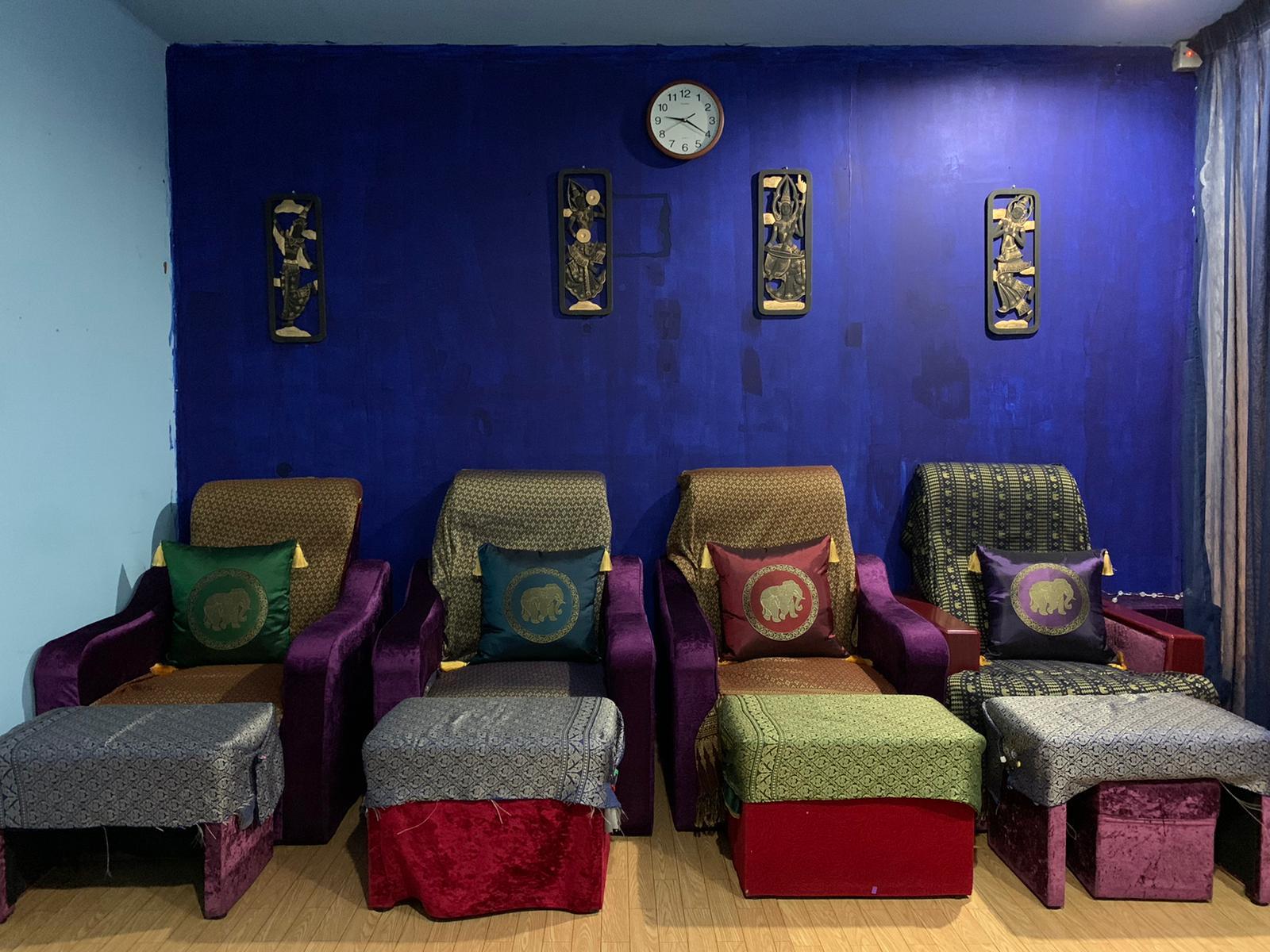Gift Thai Massage & Spa